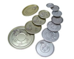 Easy Open Ends - Easy Open Lids - Easy Open Covers