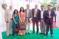 Ball Packaging Aurangabad Plant- Ground Breaking Ceremony