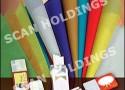 Vegetable Parchment Paper (VPP) – Translucent Transparent Tracing Paper