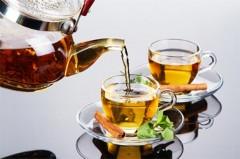 Darjeeling Tea/Green Tea